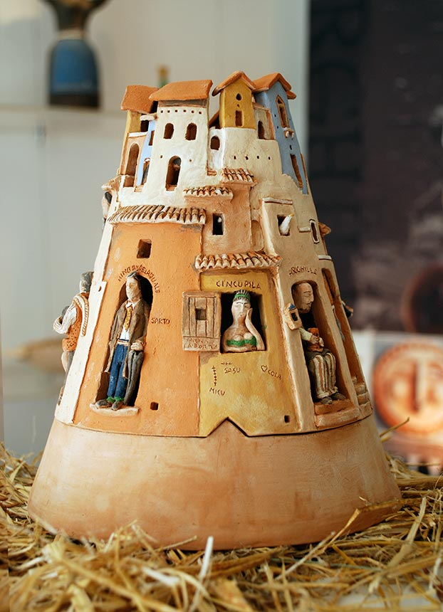 Presepe | Nativity Scene 3