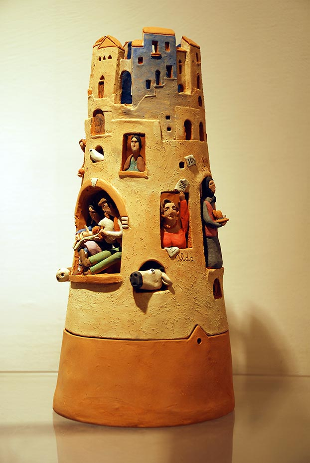 Presepe | Nativity Scene 4