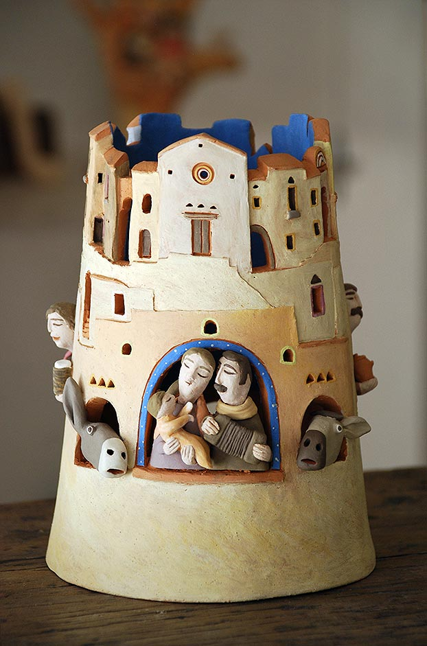 Presepe | Nativity Scene 5